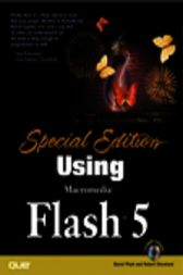 Special Edition Using Macromedia Flash 5, Adobe Reader by Darrel Plant