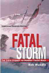 Fatal Storm by Robert Mundle