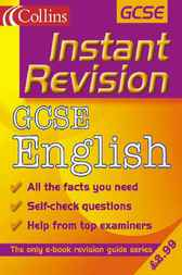 Instant Revision by Andrew Bennett