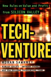 TechVenture by Mohan Sawhney