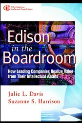 Edison in the Boardroom by Julie L. Davis