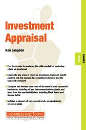 Investment Appraisal by Ken Langdon