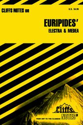Euripides' Medea & Electra by Robert J. Milch