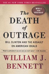 The Death of Outrage