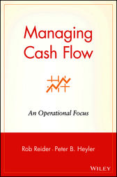 Managing Cash Flow by Rob Reider
