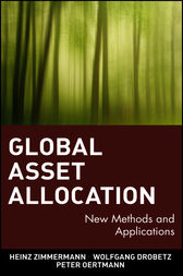 Global Asset Allocation by Heinz Zimmermann