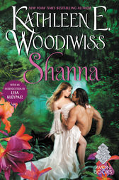 Shanna by Kathleen E. Woodiwiss