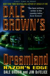 Dale Brown's Dreamland: Razor's Edge by Dale Brown
