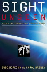 Sight Unseen by Carol Rainey