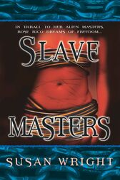 Slave Masters by Susan Wright