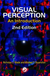 Visual Perception by Michael T. Swanston