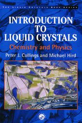 Introduction to Liquid Crystals by Peter J. Collings