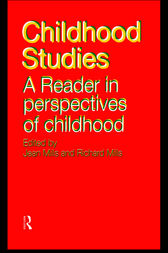 Childhood Studies by Jean Mills