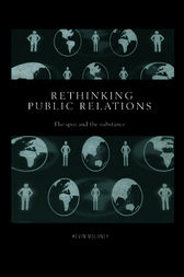 Rethinking Public Relations by Dr Kevin Moloney