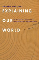 Explaining Our World by Andrew Pierssene