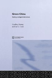 Green China by Ian G. Cook