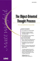 Object-Oriented Thought Process, The, Adobe Reader