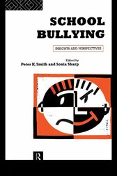School Bullying by Sonia Sharp
