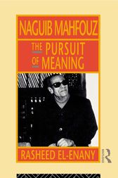 Naguib Mahfouz