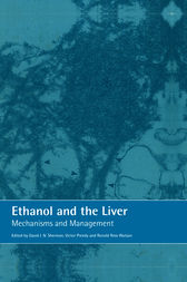 Ethanol and the Liver by David Sherman