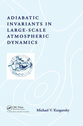 Adiabatic Invariants in Large-Scale Atmospheric Dynamics
