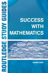 Success with Mathematics by Heather Cooke