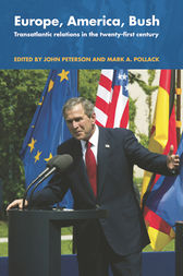 Europe, America, Bush by John Peterson