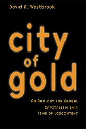 City of Gold by David A. Westbrook