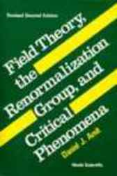 Field Theory, The Renormalization Group And Critical Phenomena (Second Edition) by D J Amit