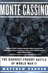 Monte Cassino by Matthew Parker