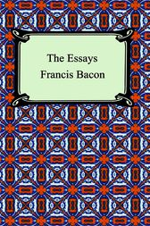 essays by bacon