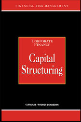 Capital Structuring by Alastair Graham