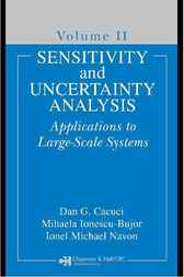 Sensitivity and Uncertainty Analysis, Volume II