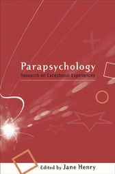 Parapsychology
