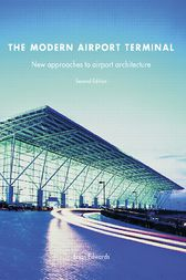 Modern Airport Terminal by Brian Edwards