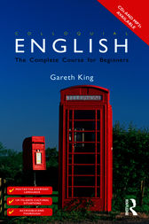 Colloquial English by Gareth King