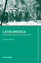 Latin America by John Ward