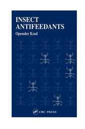 Insect Antifeedants by Opender Koul