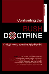 Confronting the Bush Doctrine by Melvin Gurtov