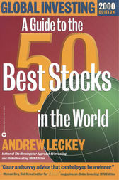 Global Investing 2000 Edition by Andrew Leckey