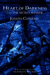 a literary analysis of the secret sharer by joseph conrad Free the secret sharer essays papers, essays the captain, narrator and main character in the story of the secret sharer by joseph conrad feels isolated and alone on his new ship and crew [tags: literary analysis ]:: 6 works cited : 1053 words (3 pages) strong essays.