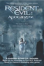 Apocalypse by Keith R. A. DeCandido