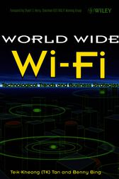 The World Wide Wi-Fi by Teik-Kheong Tan