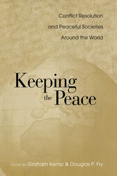 Keeping the Peace by Graham Kemp