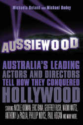 Aussiewood by Michaela Boland