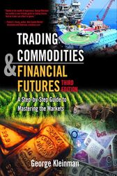 Trading Commodities and Financial Futures, Adobe Reader by George Kleinman