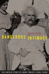 Dangerous Intimacy by Karen Lystra