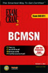 CCNP BCMSN Exam Cram 2 (Exam Cram 642-811), Adobe Reader by Richard Deal