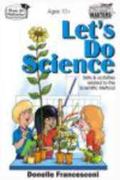 Let's Do Science by Francesconi;  Terry Allen