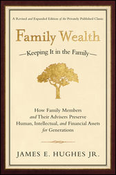 Family Wealth by James E. Hughes